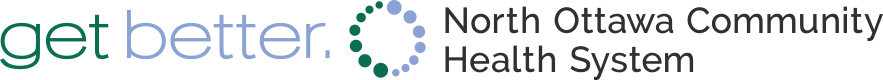 North Ottawa Community Health System - Get Better